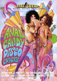 Anal Candy Disco Chicks