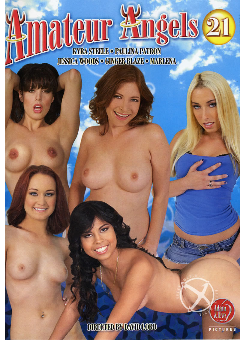 Amateur Angels 21