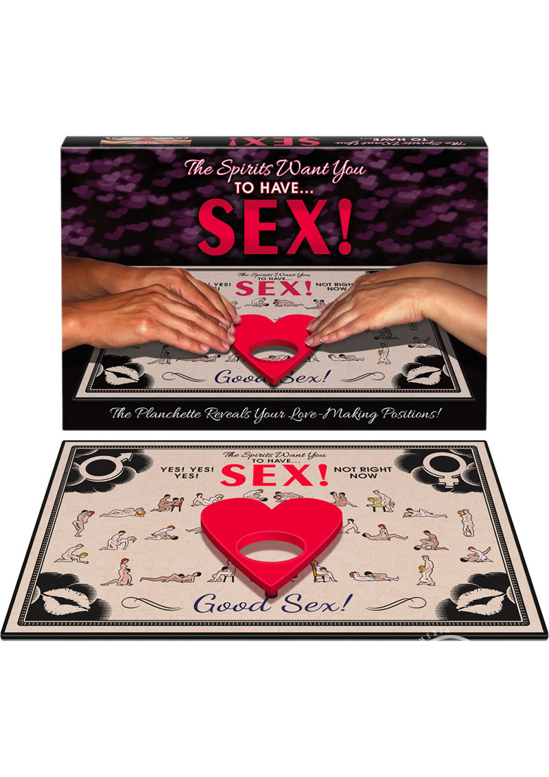 Online Sex Board Games